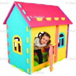 Gyerek házikó