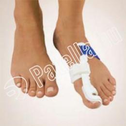 Bort 930010 lábortézis hallux-valgus lábkorrekcióra JOBB S