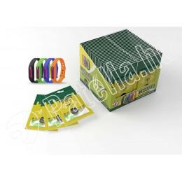 Szúnyogriasztó karkötő állítható 1db