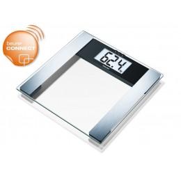 Beurer BF 480 USB Üveg diagnosztikai mérleg