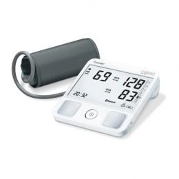 Beurer BM 93 felkar vérnyomásmérő, EKG funkcióval