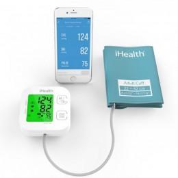 iHealth Track smart Bluetooth vérnyomásmérő