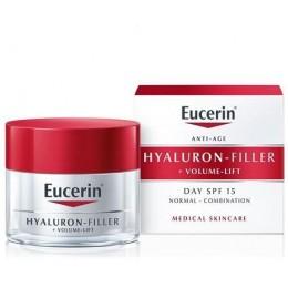 Eucerin® Volume-Filler Bőrfeszesítő nappali arckrém