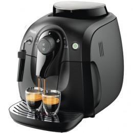 PHILIPS HD8651/09 XSMALL automata kávéfőző