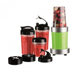 Deluxe smoothie maker turmixgép 4 pohárral