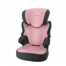 Nania Autósülés Befix SP Skyline Pink 15-36 kg