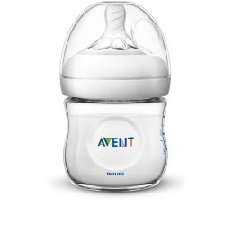 Avent SCF030/17 Natural cumisüveg 125 ml