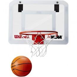 Kosárpalánk Wilson NCAA Pro mini hoop szett