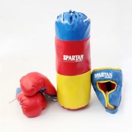 Boxkészlet 3 részes