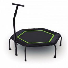 Fitnesz trambulin Amaya világos zöld