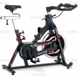Fitnesz kerékpár Racing 545 JK Fitness