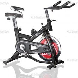 Fitnesz kerékpár Gymstick FTR beltéri