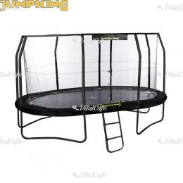 Trambulin Jumpking 305x458 cm