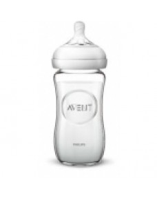 Philips Avent Natural SCF053/17 240ml üveg cumisüveg