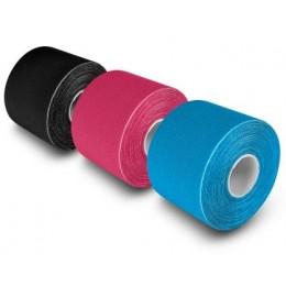 Kinesio Tape 5cm x 5m több színben