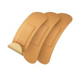 Textil ragtapasz  (CLASSIC) 2cm x 7cm x 24