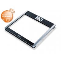 Beurer GS 485 Bluetooth üvegmérleg