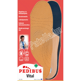 PEDIBUS 3000 VITAL 35/36