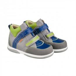 Memo Polo gyerekcipő kék
