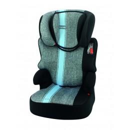 Nania Autósülés Befix First Linea Grey Blue 15-36kg