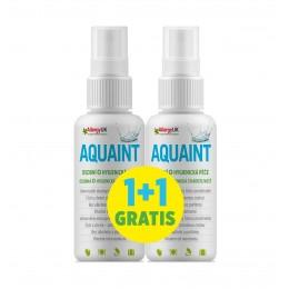 Aquaint 50 ml + Aquaint 50 ml Ajándék