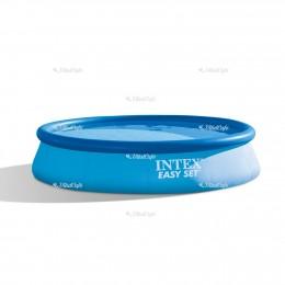 Puhafalú medence Intex 366x76 cm