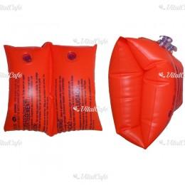 Karúszó Intex piros