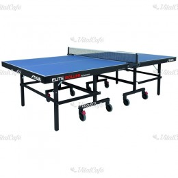 Stiga Elite Roller Advance beltéri pingpongasztal
