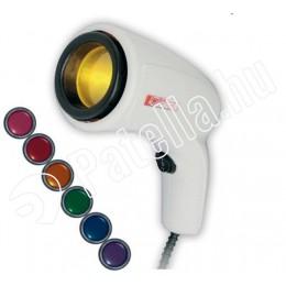 Activelight polárlámpa + színterápia