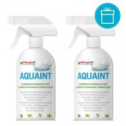 Aquaint 500 ml + Aquaint 500 ml