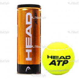 Head ATP Golden Ball teniszlabda 3db