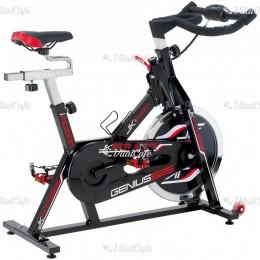 Fitnesz kerékpár Genius 525 JK Fitness