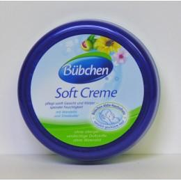 Bübchen 20 ml-es Soft krém