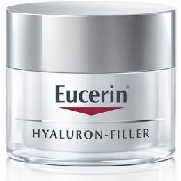 Eucerin® Hyaluron-Filler Ráncfeltöltő nappali arckrém