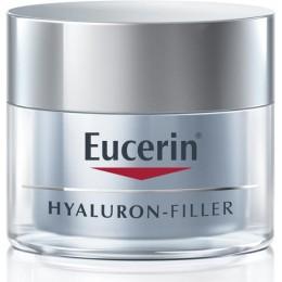 Eucerin® Hyaluron-Filler Ráncfeltöltő éjszakai arckrém