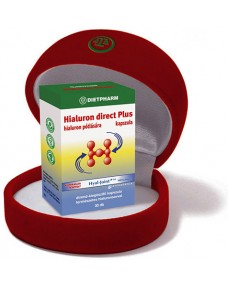 Dietpharm Hialuron direct Plus kapszula 30db