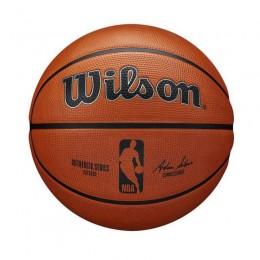 Kosárlabda Wilson NBA Authentic Series 7-es méret