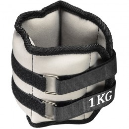 Csukló-és bokasúly Trendy 1 kg
