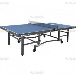 Sponeta S8-37 kék verseny ITTF ping-pong asztal