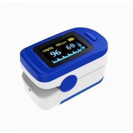 FS20C Véroxigénszint mérő/pulzoximéter