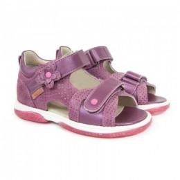 MEMO gyerekcipő - KRISTINA rózsaszín
