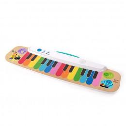 BABY EINSTEIN Fa zenélő játék keyboard Magic Touch HAPE 12hó+