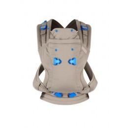 WMM Pao Papoose Babahordozó ergonomikus - Pebble
