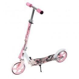 Roller Nils HM205 PU rózsaszín