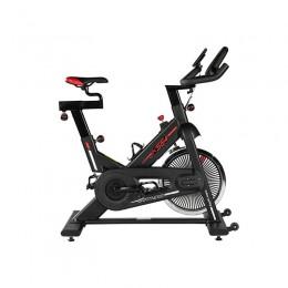 Fitnesz kerékpár JK Fitness 554