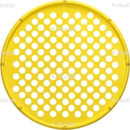 Alkar erősítő szita Trendy gyenge sárga