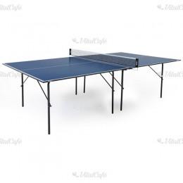 Stiga Family 16 beltéri ping-pong asztal kék