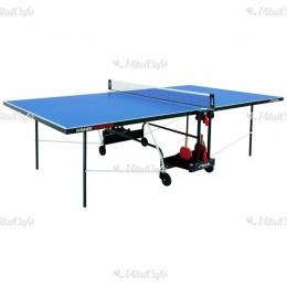 Stiga Winner Outdoor ping-pong asztal kék