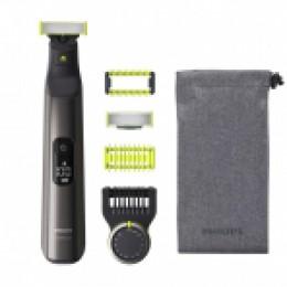 OneBlade Pro Face+Body QP6550/30 hibrid borotva