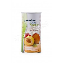 PREMIUM DIET REGULAR ÖSZIBARACK 465G